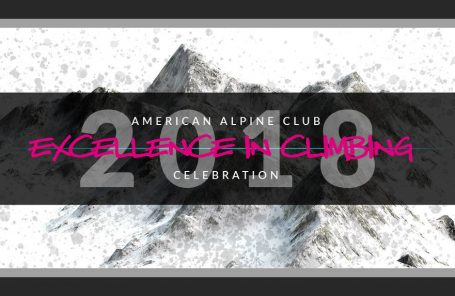 American Alpine Club Announces 2018 Hall of Mountaineering Excellence Inductees