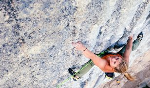 Hazel Findlay: The Road from Shoulder Surgery to 8c