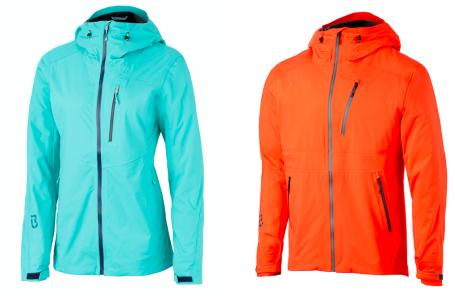 First Look: Bight Gear Neoshell Nuker Jacket
