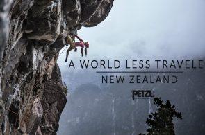 A World Less Traveled - New Zealand
