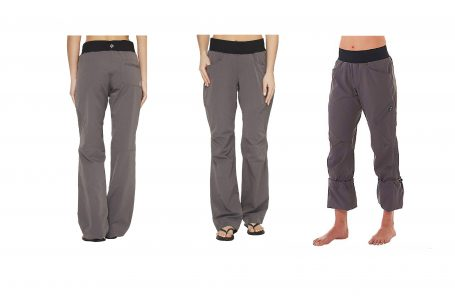 First Look: Stonewear Designs Dynamic Pant