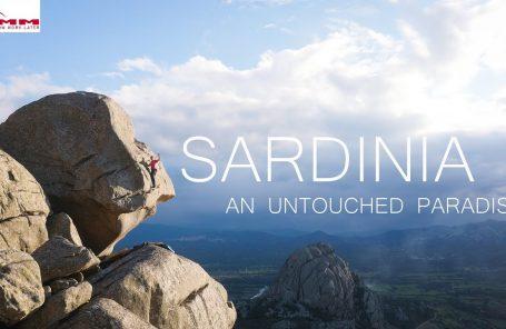 Sardinia Bouldering, Part 1 - Monte Lu Bagnu, An Untouched Paradise