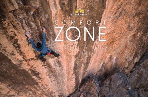 Comfort Zone - Alex Honnold and Jonathan Siegrist