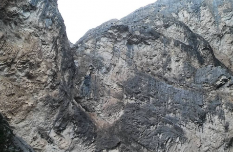 Don't Rock The Boatswain, 5.14b, Goes As Hardest Multipitch in Alberta