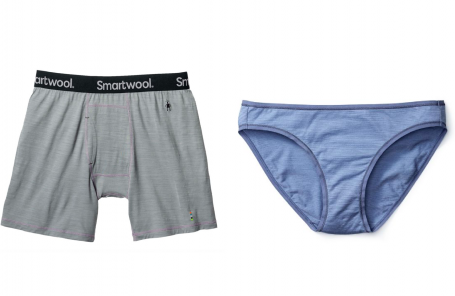 First Look: Smartwool Merino 150 Underwear