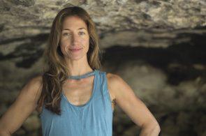 Michaela Kiersch: An Interview with Climbing PT Carrie Cooper