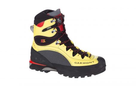 First Look: Garmont Tower Extreme LX GTX Mountaineering Boots