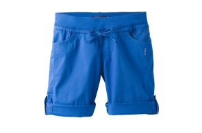 PrAna Avril Shorts