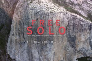 Free Solo (Official Trailer)