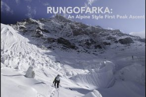 VIDEO: First Ascent of Rungofarka