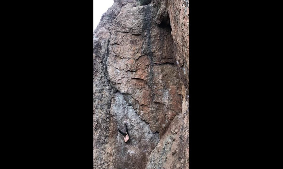 Weekend Whipper: Skipped Clip, Long Whip